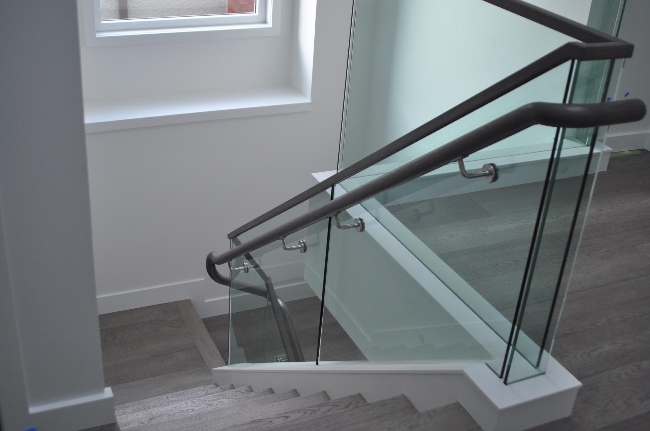 kitsalano stairway